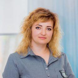 Зайцева Людмила